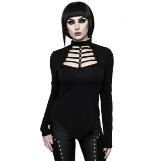 Killstar Langarm Top - Sceptre XL