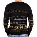 Batman Strickpullover - Ugly Christmas Sweater