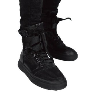 Killstar High Top Sneakers - Wicked