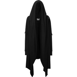 Killstar open Cardigan - Assassins Hoodie