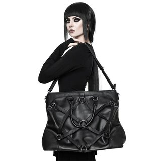 Killstar Reisetasche - Crowley Weekend Bag