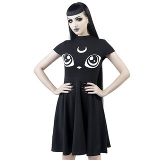 Killstar Skater Kleid - Meowgical