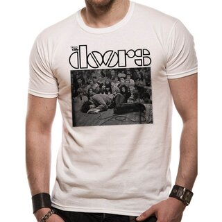 The Doors T-Shirt - Jim Floor