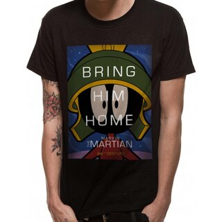 Looney Tunes T-Shirt - Marvin The Martian
