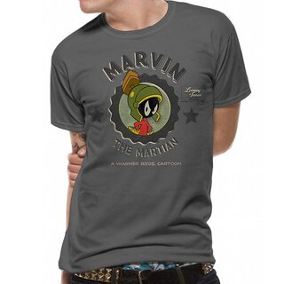 Looney Tunes T-Shirt - Marvin