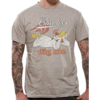 Looney Tunes T Shirt Wile E Coyote Dardevil 14 90