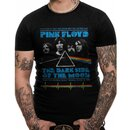 Pink Floyd T-Shirt - London 72 S