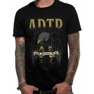 A Day To Remember T-Shirt - Faith Eagle
