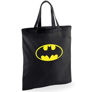 Batman Tote Bag - Logo