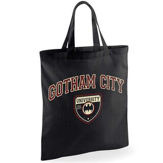 Batman Tragetasche - Gotham City University