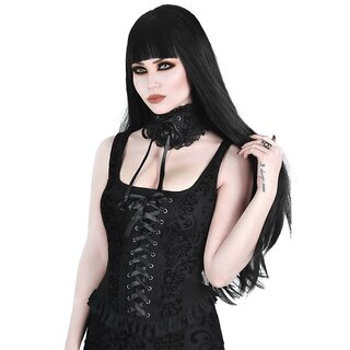 Killstar Corset Top - Bloodlust