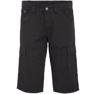 King Kerosin Kurze Hose - Workwear Shorts Cargo