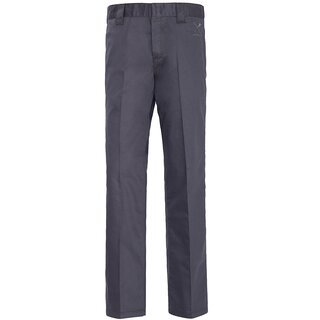 King Kerosin Worker Hose - Workwear Grau
