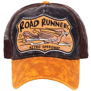 King Kerosin Trucker Cap - Road Runners