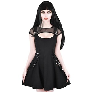 Killstar Skater Dress - Kounter Kulture