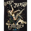 Queen Kerosin T-Shirt - Mans Ruin XL