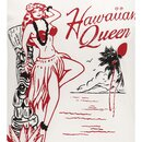 Queen Kerosin T-Shirt -  Hawaiian Queen L