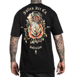 Sullen Clothing T-Shirt - Traditions