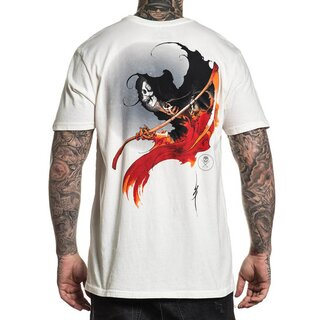 Sullen Clothing T-Shirt - Shane Ford Reaper XXL