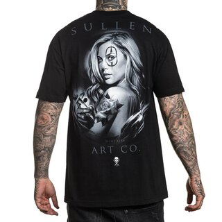 Sullen Clothing T-Shirt - Crush