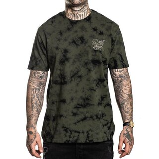 Sullen Clothing T-Shirt - Boned S