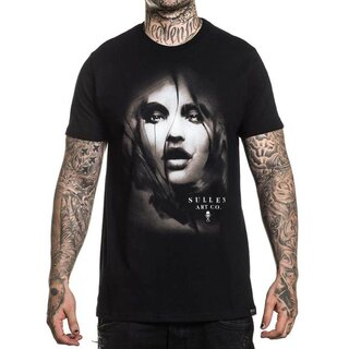 Sullen Clothing T-Shirt - Six One Three