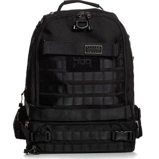 Sullen Clothing Rucksack - Blaq Paq Tactical