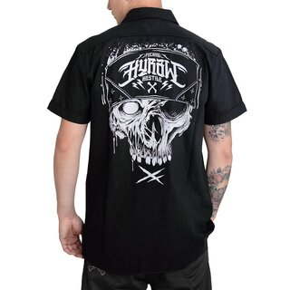 Hyraw Punk Shirt - Infectious