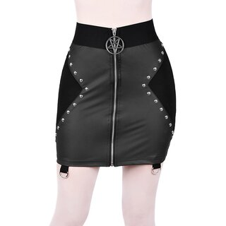 Killstar Mini Skirt - Idefy