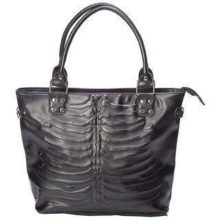 Banned Alternative Shopper Handbag - Vespera