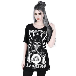 Killstar Relaxed Top - Psychic