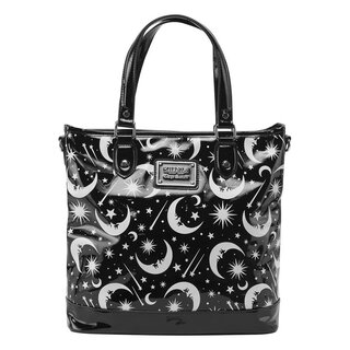 Killstar Shopper Handtasche - Under The Stars