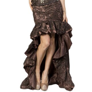 Burleska Burlesque Skirt - Helena Brown