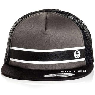 Sullen Clothing Trucker Cap - Atlantis