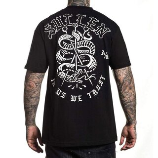 Sullen Clothing T-Shirt - Trust