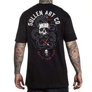 Sullen Clothing T-Shirt - Beware S
