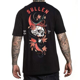 Sullen Clothing T-Shirt - Ferreira