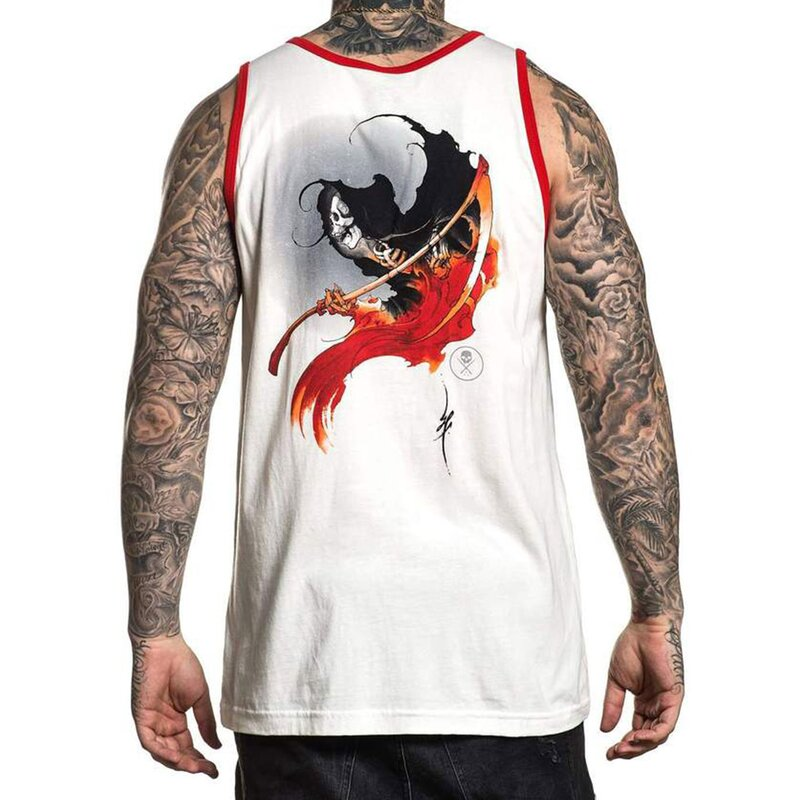 Sullen Clothing Tank Top - Shane Reaper