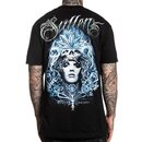 Sullen Clothing T-Shirt - Zumberge XL