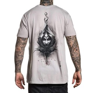 Sullen Clothing T-Shirt - Winged Queen L