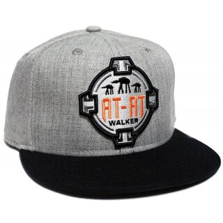 Star Wars Snapback Cap - AT-AT Walker