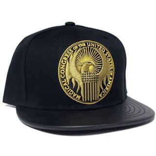 Fantastic Beasts Snapback Cap - Magical Congress