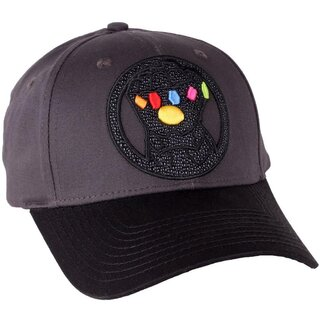 The Avengers Baseball Cap - Infinity Glove
