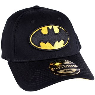 Batman Baseball Cap - DC Originals Logo