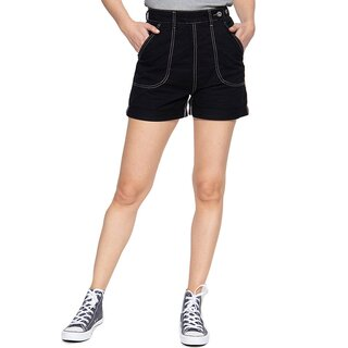 Queen Kerosin Shorts - Garage Made