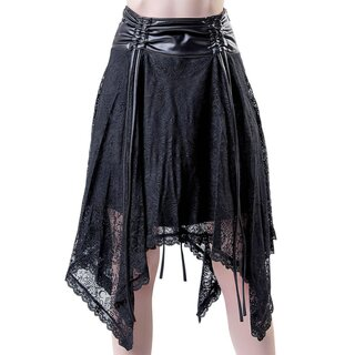 Killstar Mini Skirt - Iza