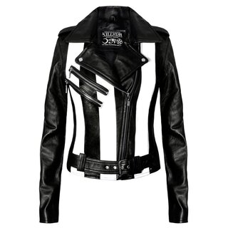 Killstar Vegan Leather Jacket - Betelgeuse