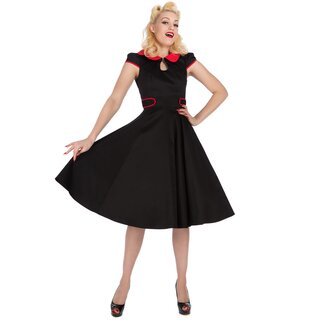 H&R London Vintage Kleid - Bettina