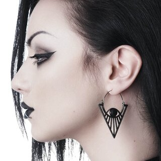 Killstar Earrings - Eye See