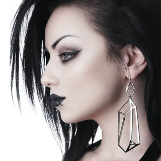 Killstar XXL Earrings - Kryst